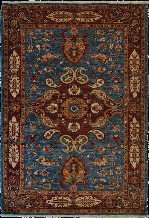 N°2309, Ziegler Afghan