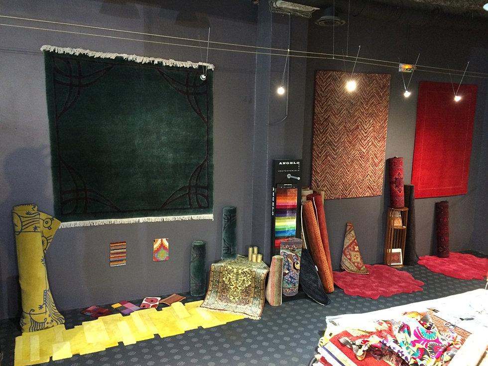 la maison du tapis rouen tapis traditionels modernes. Black Bedroom Furniture Sets. Home Design Ideas