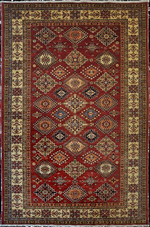 N°2311, Kazak afghan