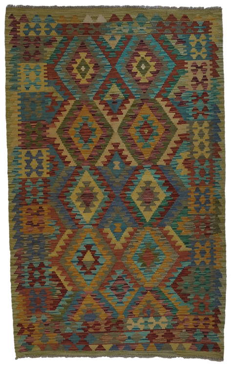 Kilim Afghan