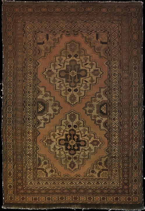 N°2271, Afghanistan Kilim Ancien