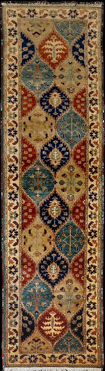 N°2263, Afghanistan Kazak