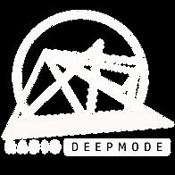 radio deepmode logo white.png