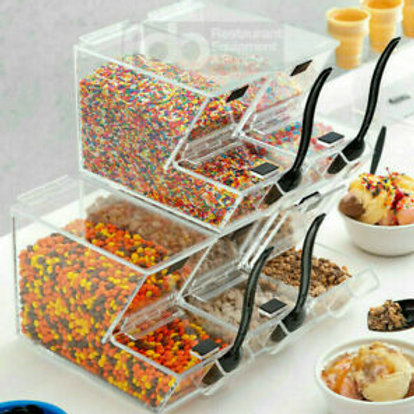 Add Candy Toppings