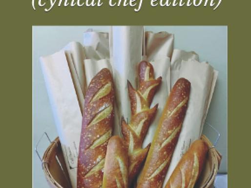 EXCERPT - the Cook's Book