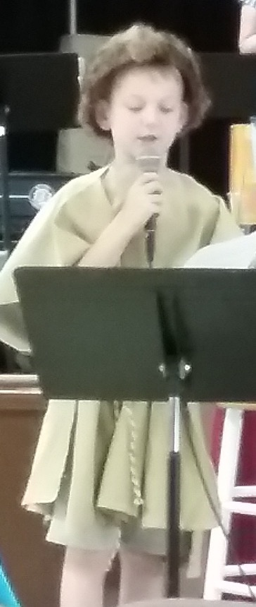 Josiah as John the Baptist