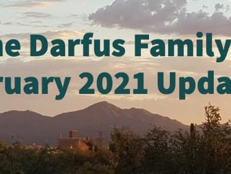 February 2021 Update