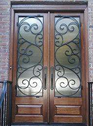 Atlanta door installation