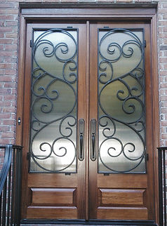 Atlanta door installation