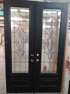 Kingsville Double door.jpg