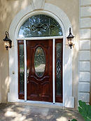 Atlanta Custom Door Fabrication