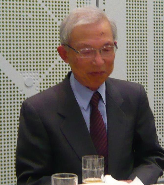 お話して下さいますのは「いのちの田圃の会」会長・佐々木英雄氏です。