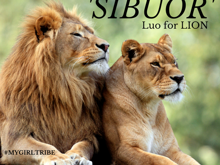 #MyGirlTRIBE: Are You A Sibuor?