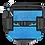 Thumbnail: Робот пилосос 4 в 1 HOBOT Legee 7