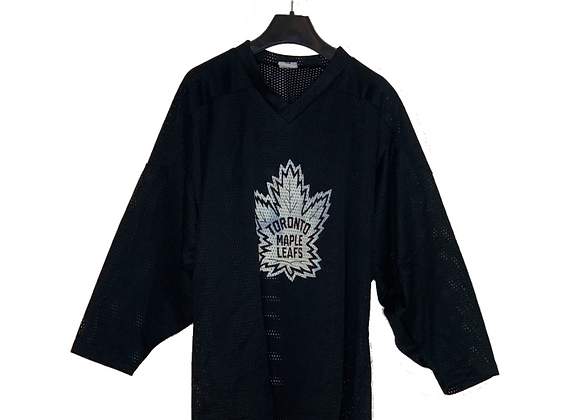 Toronto Maple Leafs Long-Sleeve/Jersey Shirt