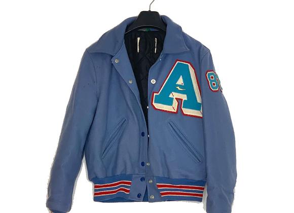 #83 A Varsity Jacket
