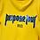 Thumbnail: Justin Bieber 'Purpose Tour' Security Hoodie (2016)
