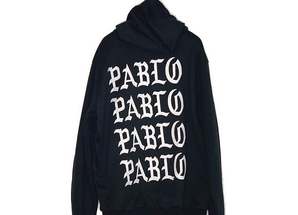 """Kanye West """"PABLO"""" Hoodie"""