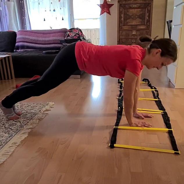 Michaela Fit Personal-Training