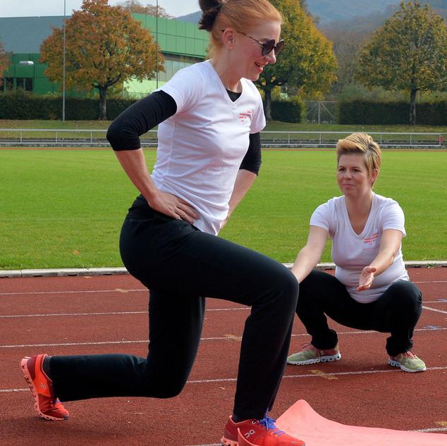 Michaela Fit Personal Training