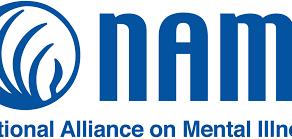 National Alliance on Mental Illness:  Summer Schedule