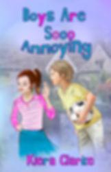 Juvenile Fiction Kid's Book