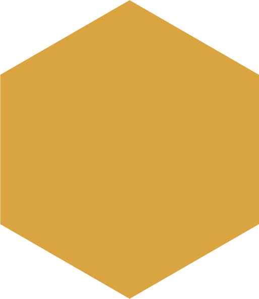 gold hex