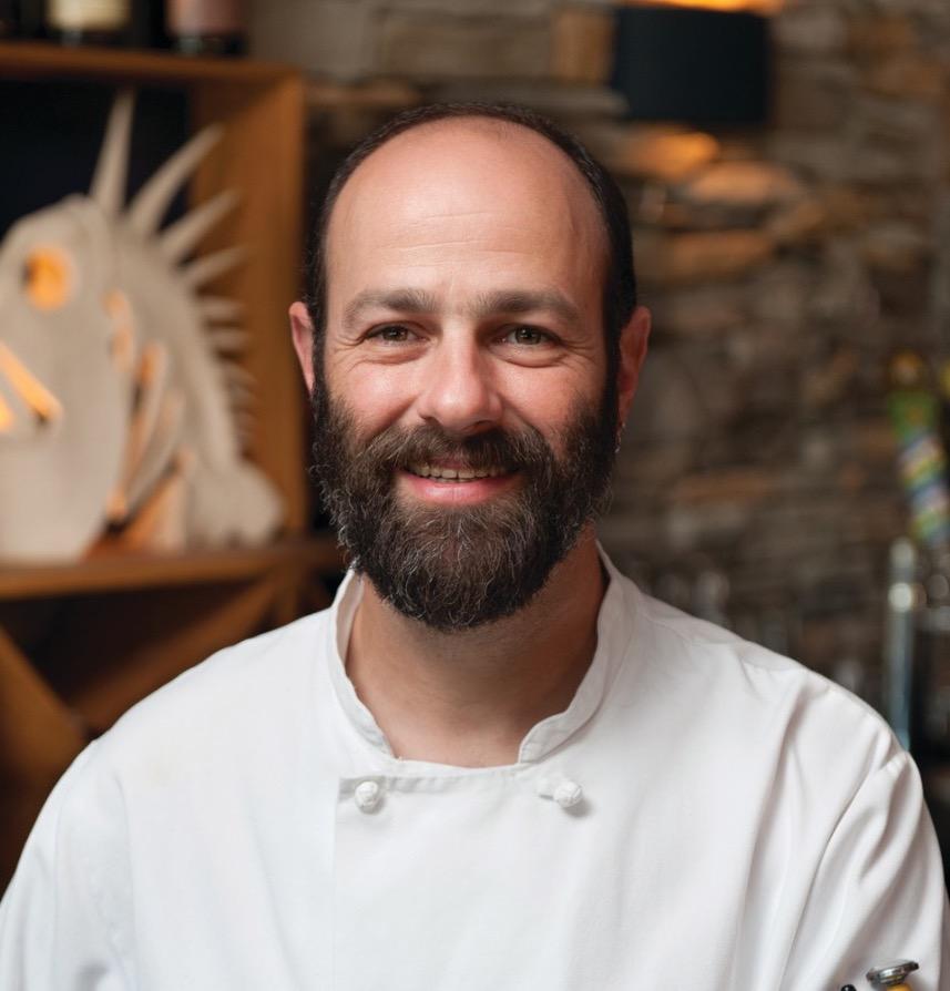 Brett Knipmeyer of Kinley's
