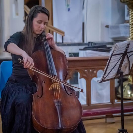 Recital in Chester