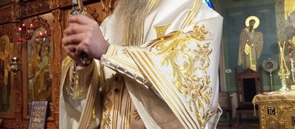A Reflection On The Crisis and Call of the Corona Virus: His Grace Bishop Alexis of Bethesda