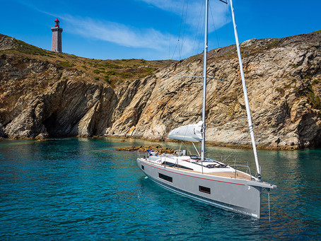 "Beneteau Oceanis 46.1 ""Shine"" - First Line Performance - mit 4 Kabinen"