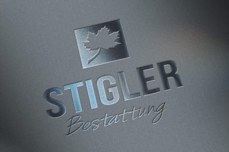 STIGLER - BESTATTUNG