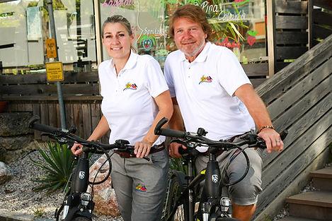 Cafe Pension Rafaela, E-Bike mieten