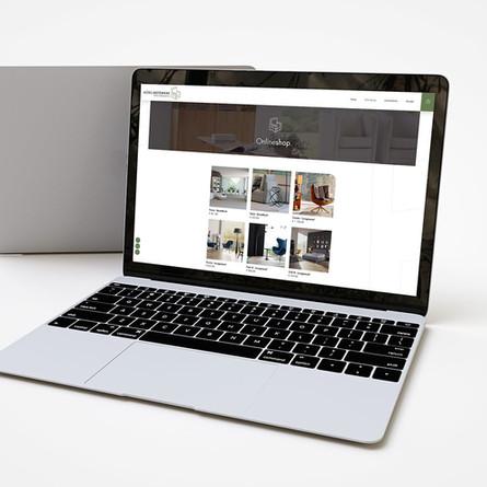 Neue Produkte im Onlineshop