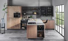 Küchen by Tischlerei Ecker
