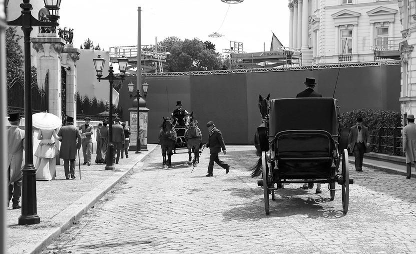 """""""EIN LEBEN FÜR DEN FRIEDEN"""", ORF/BR/ARD Degeto. Regie: Urs Egger, 2014. Foto by: Manfred Werner/Tsui - CC by-sa 3.0, Monafilm Wien/Wilma Film Prag"""