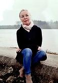 Edith Platzl. Modern textile artist, contemporary textile artist