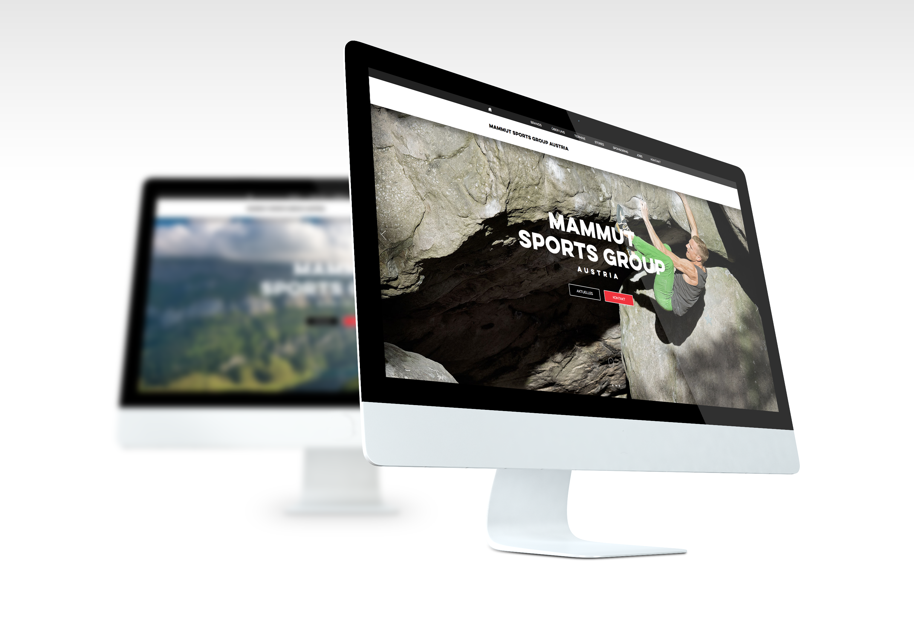 MAMMUT SPORTS GROUP AUSTRIA