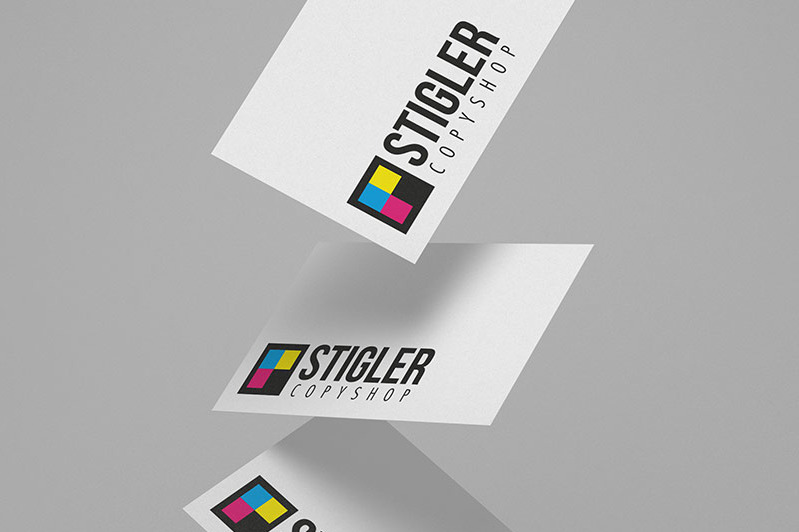 STIGLER - COPYSHOP