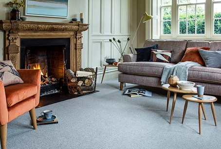 Cut and Loop pile carpets...which is right for you?