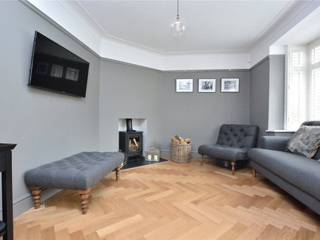 Our guide to Engineered Oak and Laminate Flooring