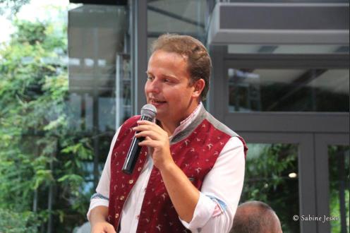 Sanny Live in Wiesmoor 2017