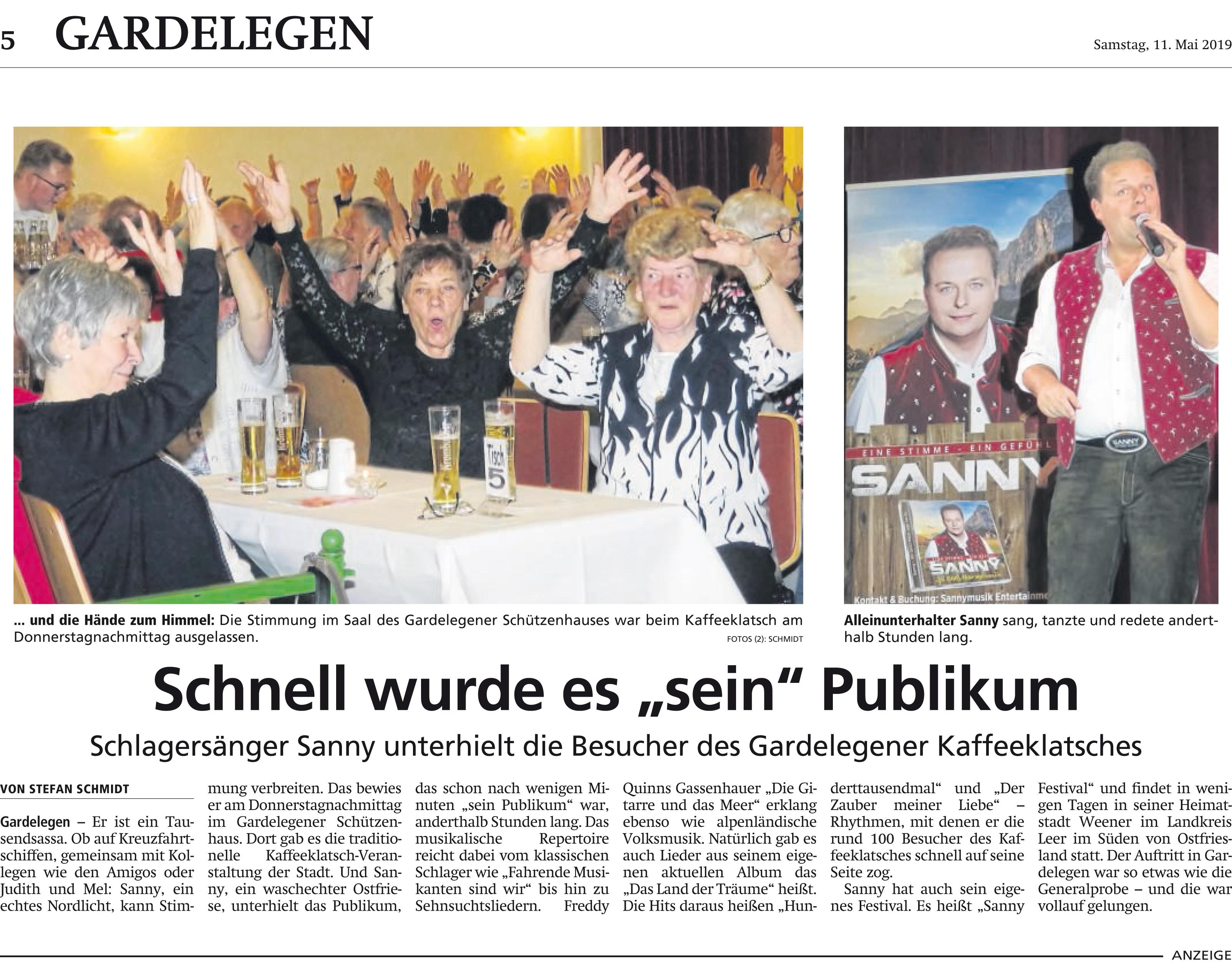 Presse Gardelegen 13.05