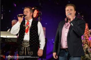 Im Duett mit Norbert Rier