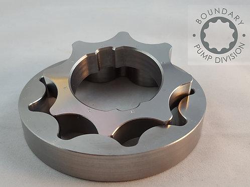 Coyote Oil Pump Gears