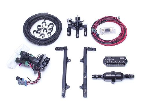 2011-2016 Mustang GT L3 Fuel System (dual pump)