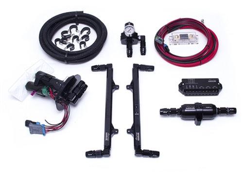 2011-2016 Mustang GT L2 Fuel System (dual pump)