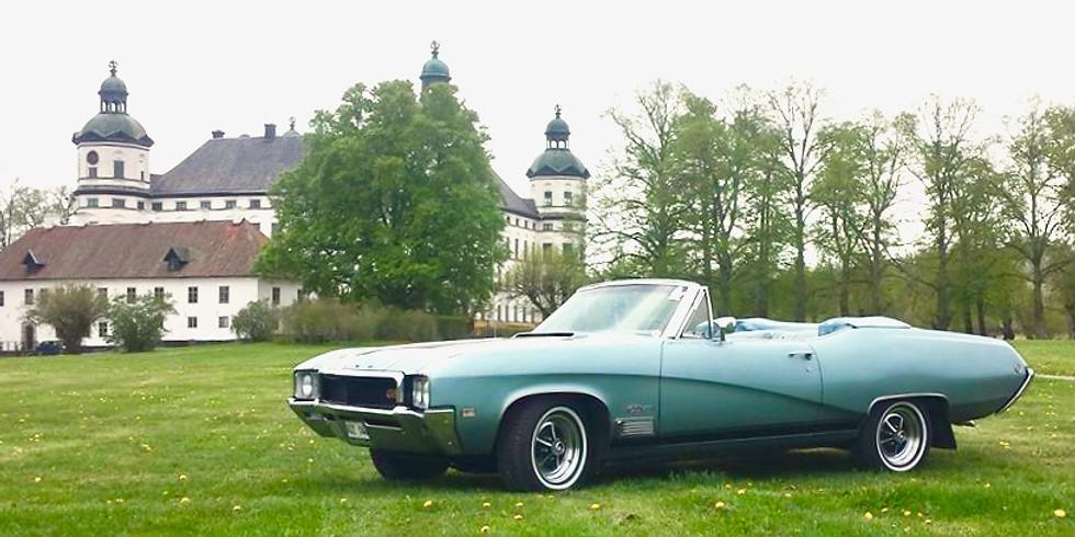 Buick Träff