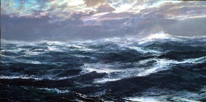 El Mar - 1275