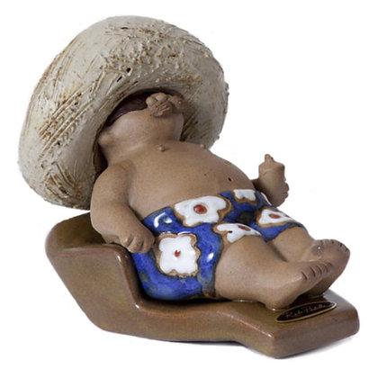 Silla de Playa Hombre - VM34
